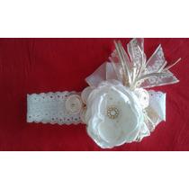 Cintillos Niñas Elegantes, Finos Fiesta De Gala Confirmacio