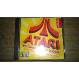 Juegos Clasicos De Atari Para Pc