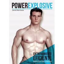 Libro: Power Explosive: Entrenamiento ... - Pdf + Regalo!