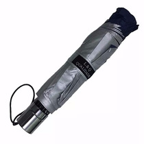 Kit 6 Sombrinhas Guarda Chuva Proteção Anti Uv Em Atacado