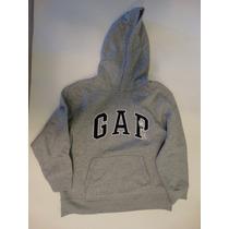 Gap Moleton Cinza- Tam 16