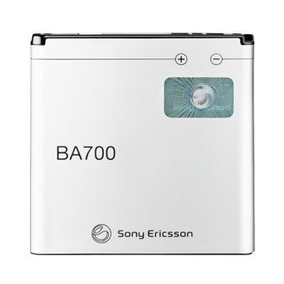 Bateria Sony Ericsson Ba700 Xperia Neo Xperia Ray Xperia Pro