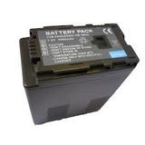 Bateria Vw-vbg6 Camara Profesional Panasonic Ag-af100