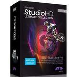 Pinnacle Studio 15 Ultimate En 14 Dvds Para Pc Sin Placa