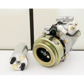 Compressor Mitsubishi Pajero Sport + Filtro Secador R134a