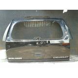 Compuerta Trasera De Chevrolet Blazer 98-02
