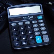 Calculadora Profissional Kenko 12 Digitos Mesa Empresarial