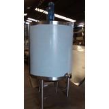 Tanque Inox 200 Lt Cosmetico C/ Batedor + Aquec.eletrico