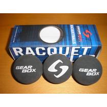 Gearbox Pelotas Para Racquetball
