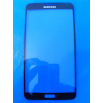 Touch Screen Glass Samsung Galaxy Note 3 N9000 Gris Titanio
