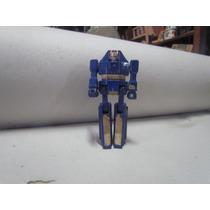 Robô Transformers Antigo Anos 80