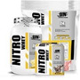 Nitro Whey Proteina 80% !!! Promocion!!! Activationperu