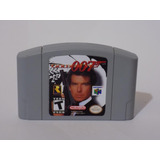 Golden Eye 64 Original Nintendo 64 Funcional