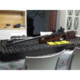 Rifle Aire Comprimido Rws Diana75 Aleman Calibre 4,5 Unico
