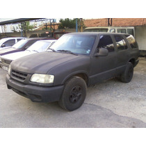 Blazer 2000 6cc A Mais Barata Do Ml Docs Ok (leia O Anuncio)