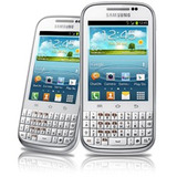 Samsung Galaxy 5330 Chat Qwerty Touch Andorid 2mpx Whatsapp