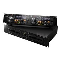 Compactera Pioneer Mep-4000 Cd Mp3 2 Usb Rekordbox