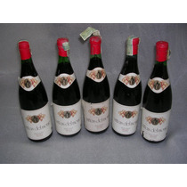 Botella Vino Viñas Del Monje