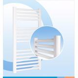 Toallero Radiador Termobaño Para Calefacción Zeta 800-450