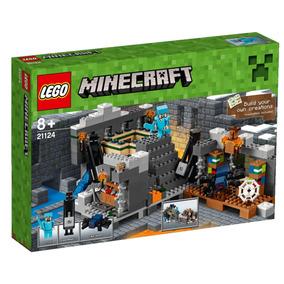 Lego Minecraft 21124 El Portal Del Final - Mundo Manias
