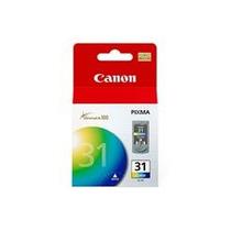 Cartucho Canon Cl-31 Jato De Tinta Color 9ml - Cl-31