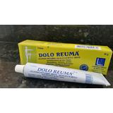 Atacado 12 Cx Creme Massagem Dolo Reuma - Py 30g Reumatismo
