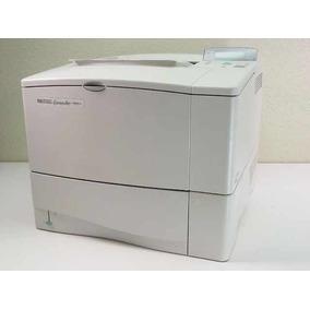 Hp Laserjet 4100 Toner Nuevo En Caja