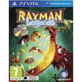 Rayman Legends Ps Vita - Juego Fisico - Prophone