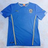 Camisa Puma Uruguai Home 2014 M Nova Original Fn1608