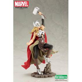 Marvel Bishoujo Lady Thor - Kotobukiya