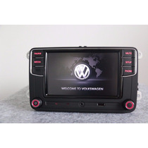 Auto Stereo Modelo Rcd 510 6.5 Touch Screen