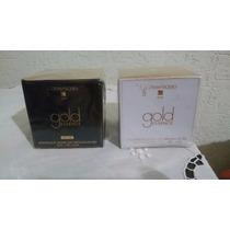 Regenerador Celular Con Particulas De Oro.50 Ml.gold Essence