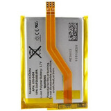 Bateria Ipod Touch 2da Y 3ra Generacion Recargables Pila