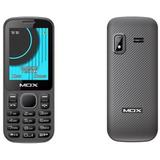 Celular Mox M330 Dual Chip Mp3+mp4 Radio Fm