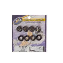 Jgo Reparacion Inyectores Chevrolet Cavalier 4cil 2.2l 90-05