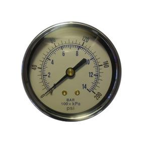 Manometros aire acondicionado en distrito federal en - Manometro para compresor ...
