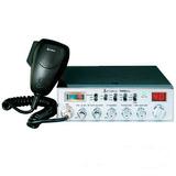 Radio Px Cobra 148 Gtl Am Lsb Usb Novo Original Pronta Entre