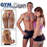 Gym Form Duo - Gimnasia Pasiva - Tonifica, Modela, Fortalece