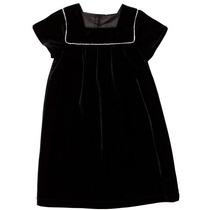 Vestido Carters Negro Niña Talla 5t Ropa Bebes Importada