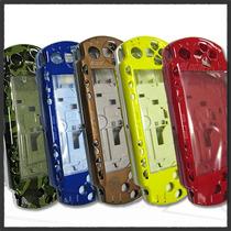 Nueva!! Carcasa Completa Para Psp Slim 2000 Varios Colores!