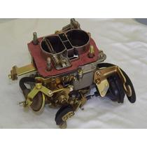 Carburador Cht Modelo 460 A Alcool Escorte Sapão E Gol Logus