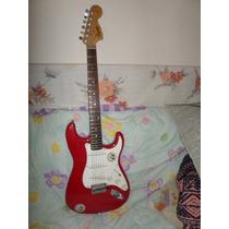 Guitarra Electrica Squier Startby Fender Modelo:321602509 Sk