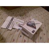 Caja Para Samsung Note 2 N7100 Nueva Con Todos Sus Manuales
