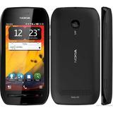 Celular Nokia 603 Camara 5mp Pantalla 3.5 Libre. Nuevo