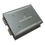 Amplificador Power System A950d (modelo Novo) 2 X 480wrms