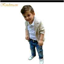 Roupa Infantil Masculino/ Blaiser