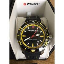 Reloj Wenger Swiss Army By Victorinox Modelo Seaforce