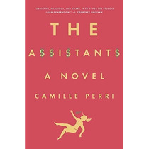 Libro The Assistants - Nuevo