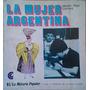 Iñigo Carrera Héctor / La Mujer Argentina / 1972