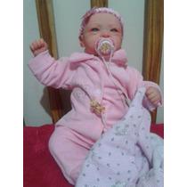 Boneca Bebê Reborn***promoção*** Confira As Fotos